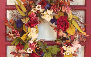 wreaths-for-red-doors