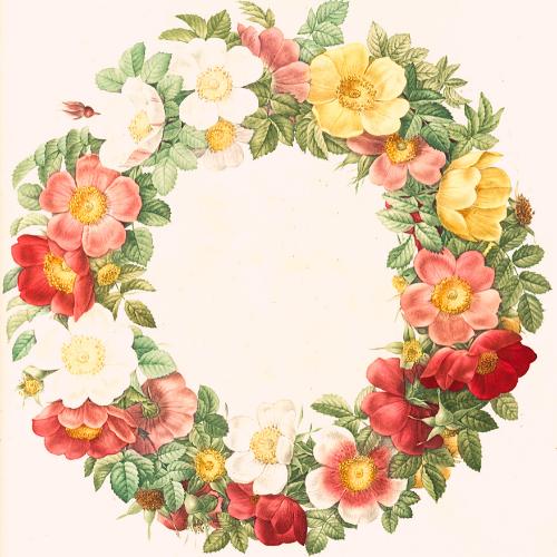 large-peony-wreath