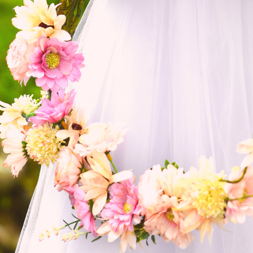 pink-and-yellow-spring-wreath