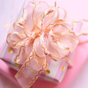pink-and-gold-ribbon